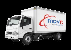 4 Ton Movit Truck