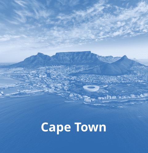 Movit Cape Town