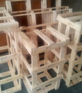 Movit Crate Skeleton