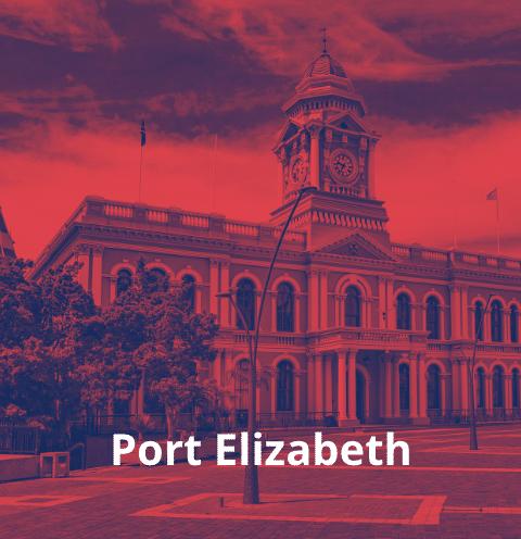 Movit Port Elizabeth