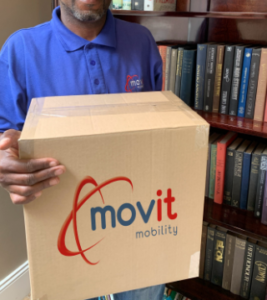 Movit Packer