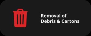 Movit Debris Removal